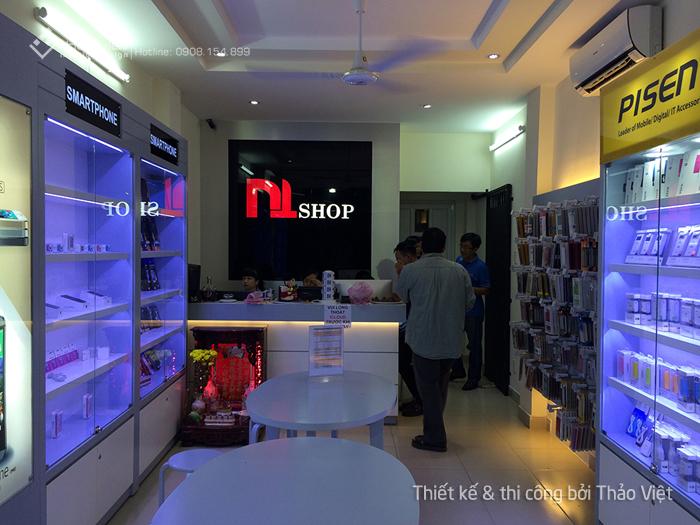 thi cong shop N1 19