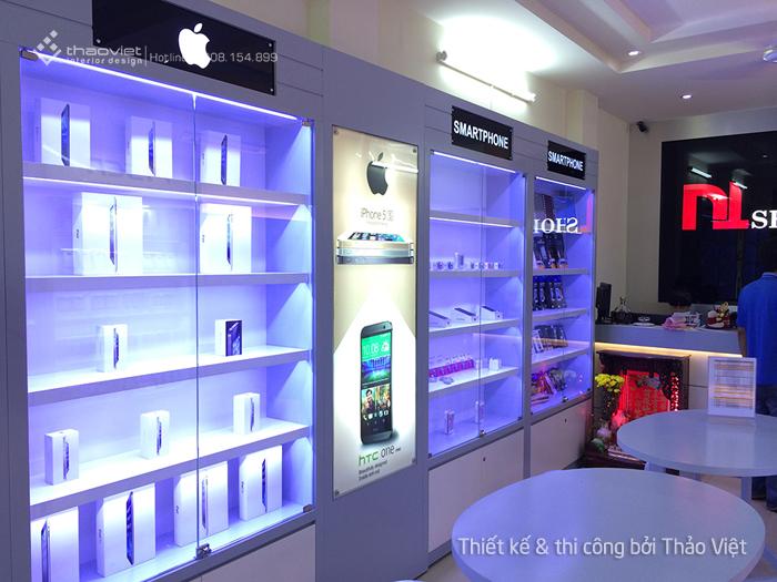 thi cong shop N1 18