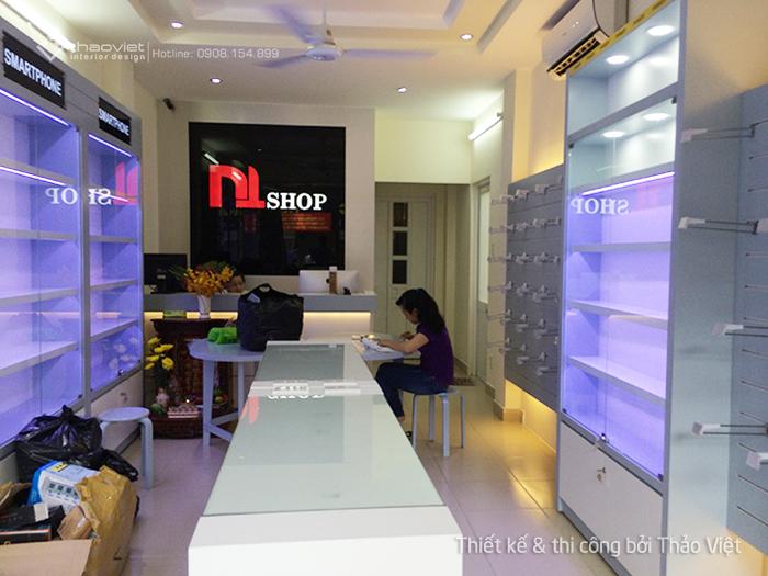 thi cong shop N1 13