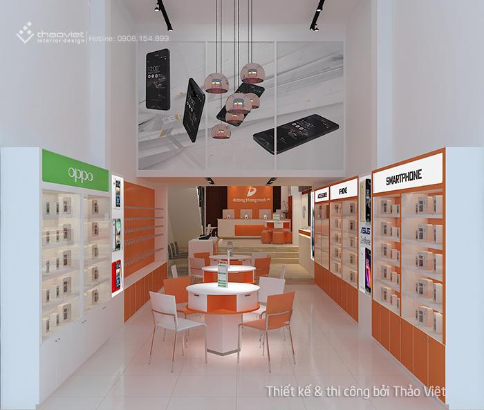hình 3d shop di động thông minh 2