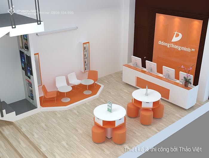 hình 3d shop di động thông minh 5