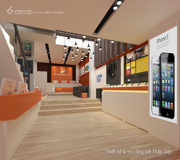 hình 3d shop di động thông minh 7