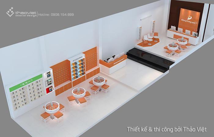 hình 3d shop di động thông minh 4