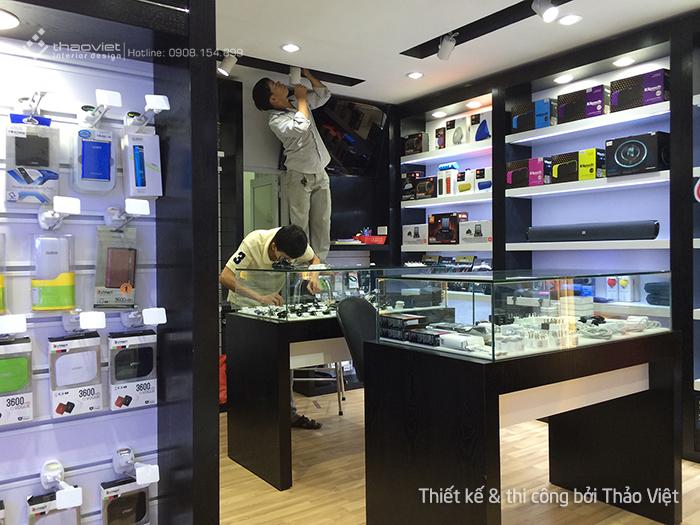 thiet ke thi cong shop H2Shop 20