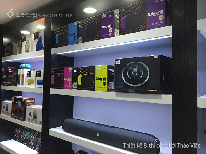 thiet ke thi cong shop H2Shop 16
