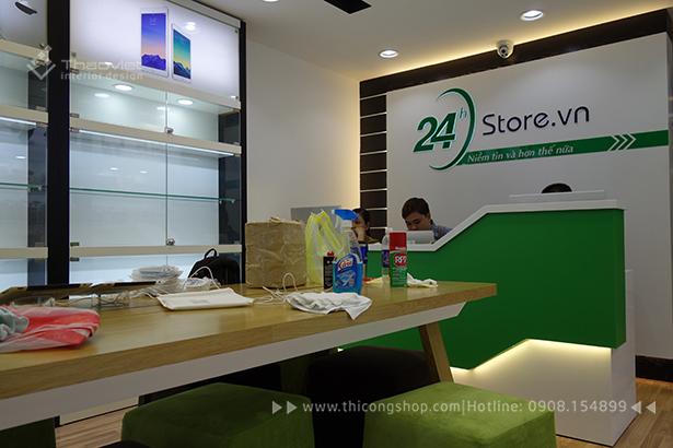 shop dien thoai 24h16