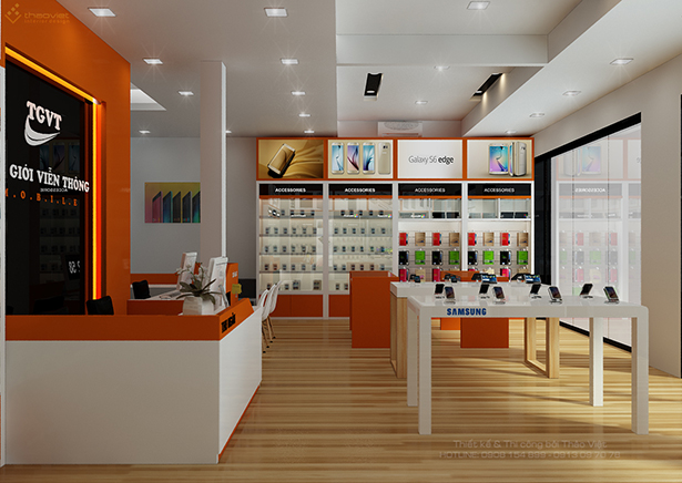 ảnh 3d shop thế giới phone 4