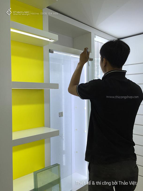 thi cong shop điện thoại 1