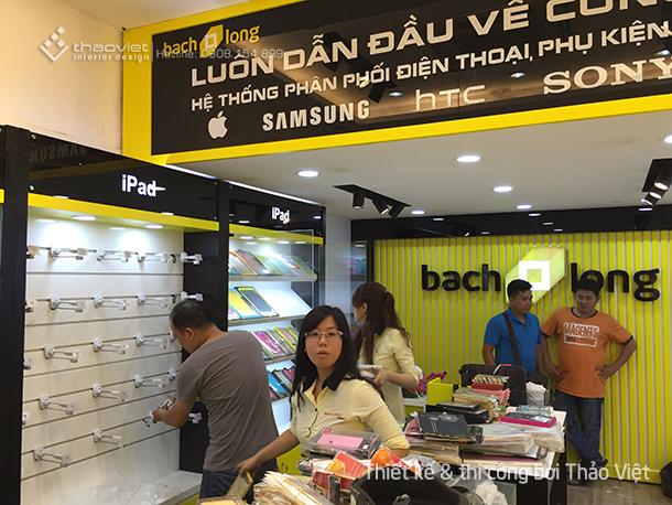 thi cong shop điện thoại 2
