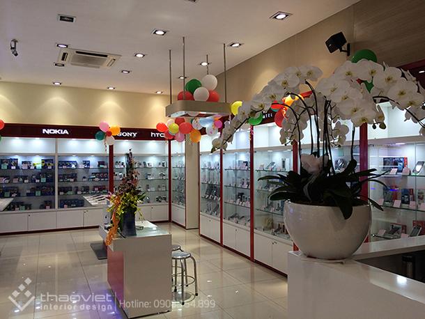 thi cong shop