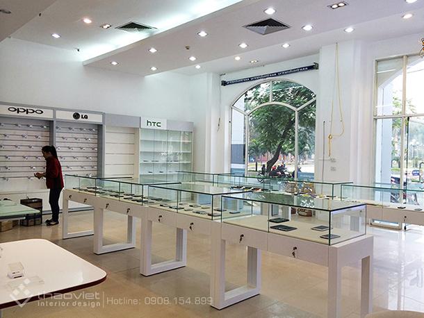 thi cong shop quang nokia 28