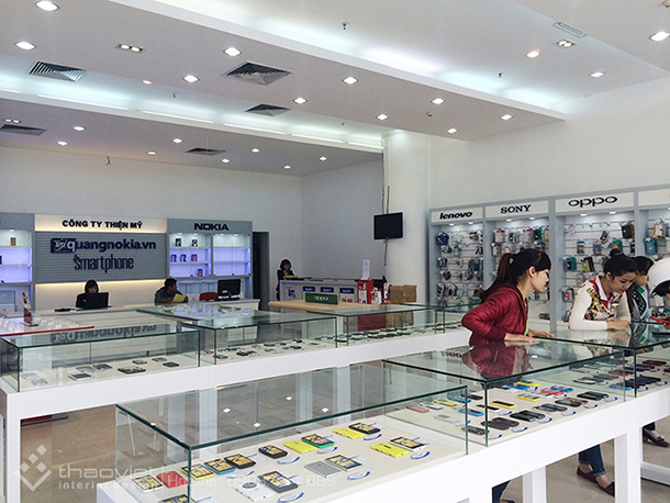 thi cong shop quang nokia 37