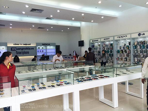 thi cong shop quang nokia 42