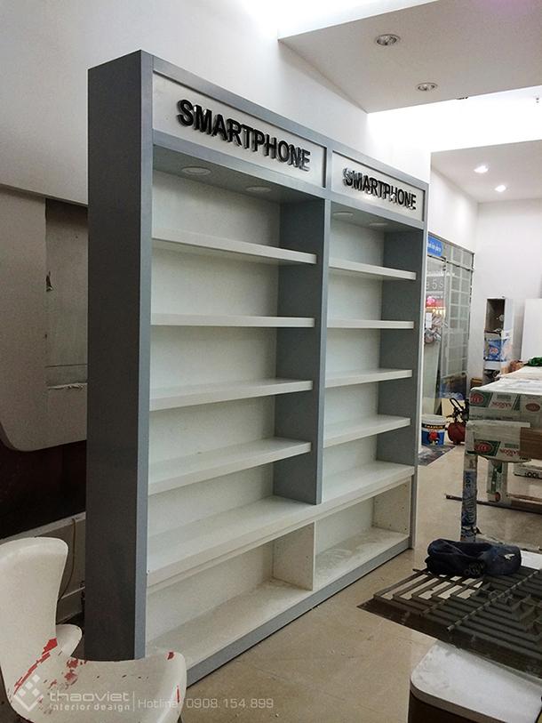 thi cong shop quang nokia 9