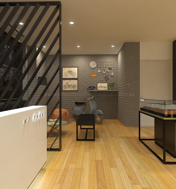 thiết kế shop hpc 13