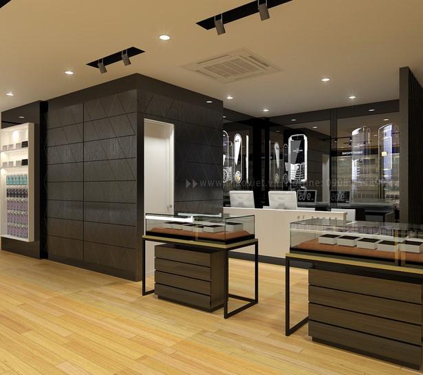 thiết kế shop hpc 9