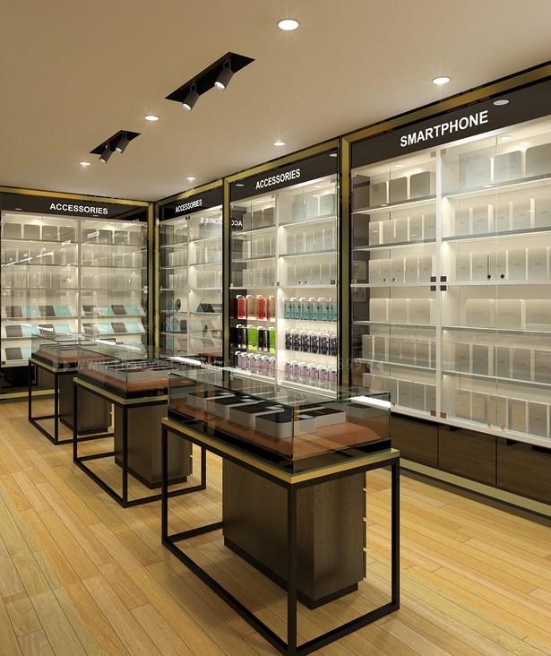 thiết kế shop hpc 12