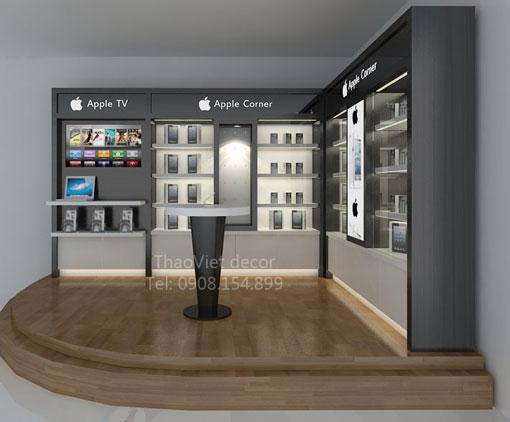 thiet ke thi cong shop MN
