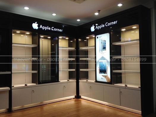 thiet ke thi cong shop MN9