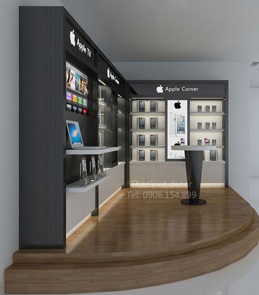 thiet ke thi cong shop MN1