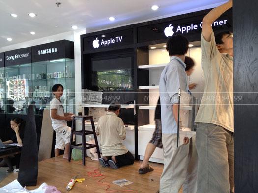 thiet ke thi cong shop MN2