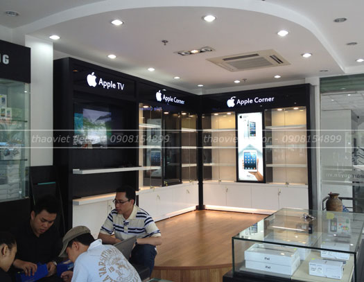 thiet ke thi cong shop MN5