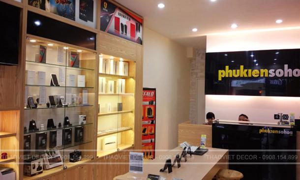 thiết kế shop 10
