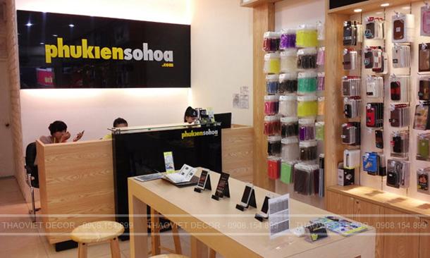 thiết kế shop 11