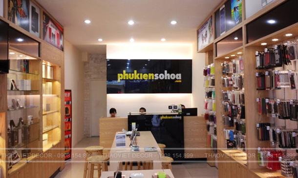 thiết kế shop 3