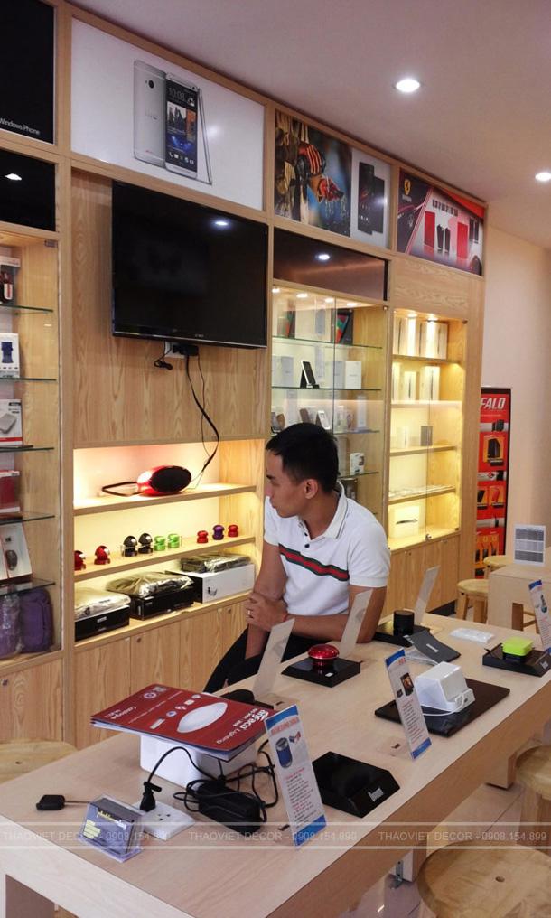 thiết kế shop 15