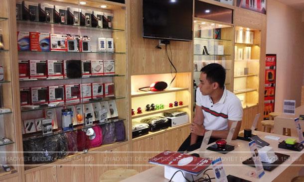 thiết kế shop 14