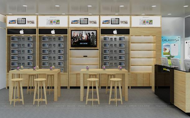 thiết kế shop 4