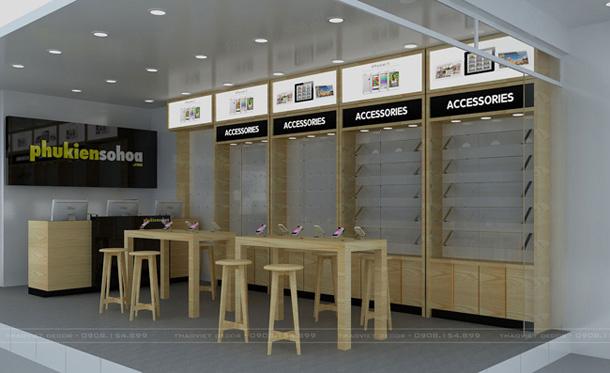 thiết kế shop 6