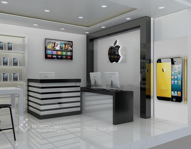 thiết kế shop 5