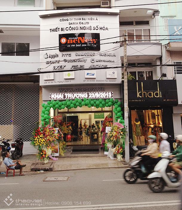 thi cong shop onenew 9