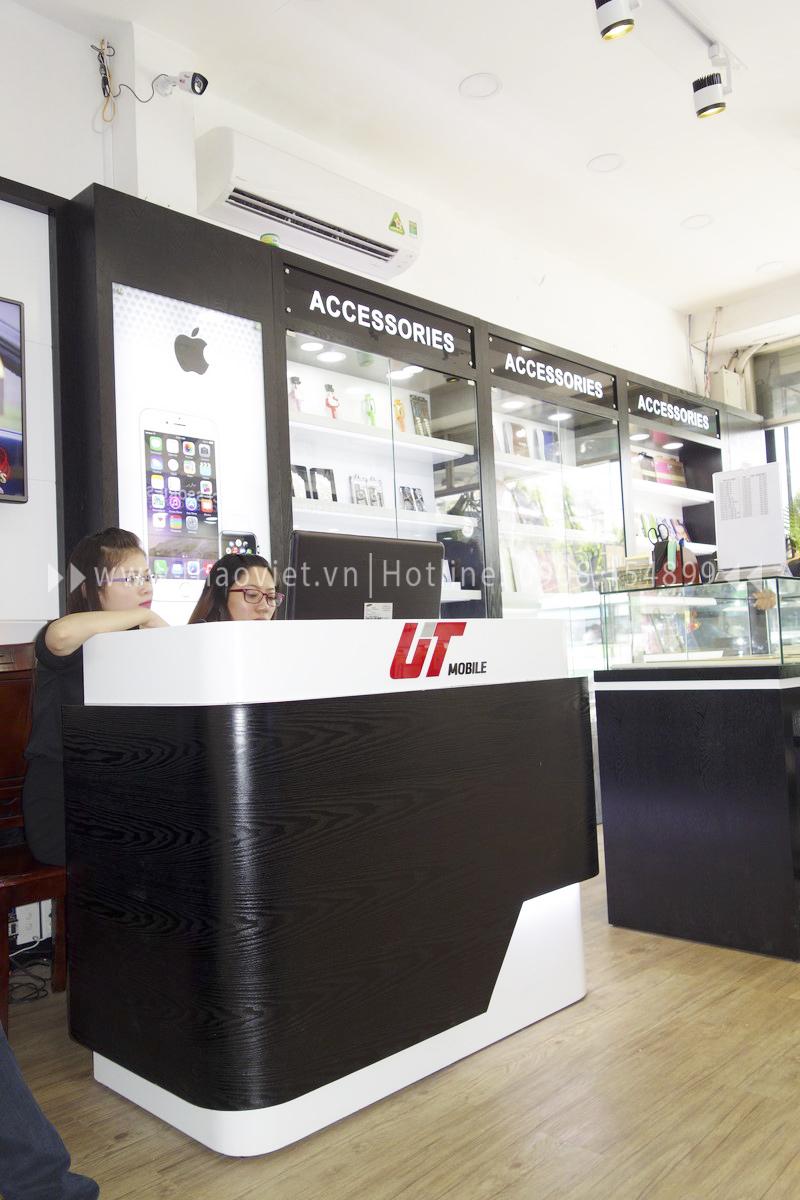 hình ảnh thực tế shop điện thoại Uy Tín 4