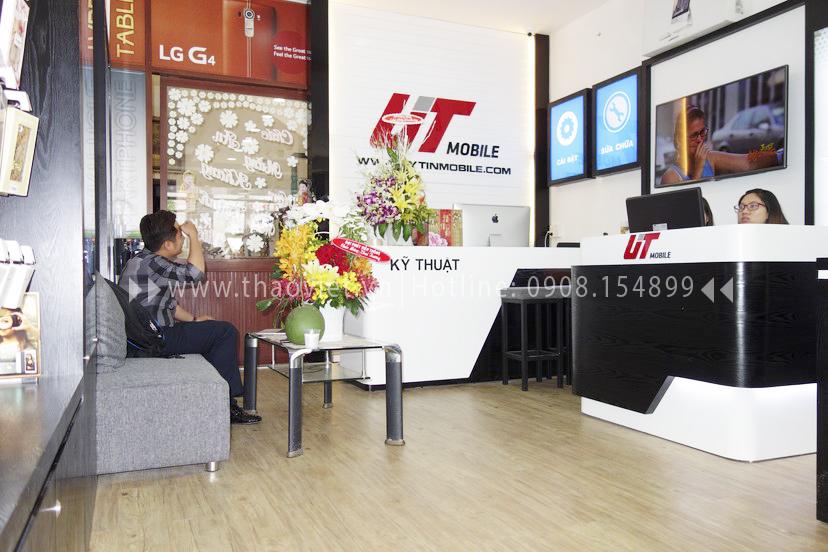 hình ảnh thực tế shop điện thoại Uy Tín 3