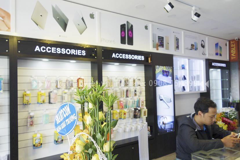 hình ảnh thực tế shop điện thoại Uy Tín 12