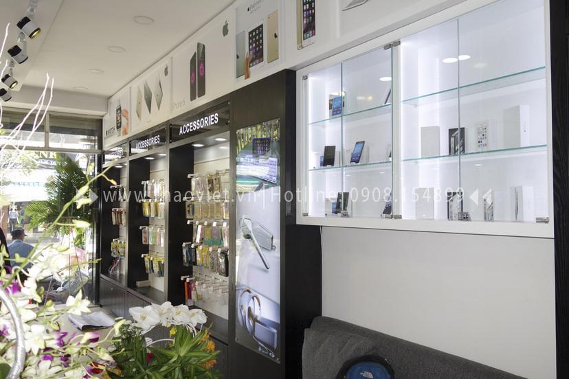 hình ảnh thực tế shop điện thoại Uy Tín 14